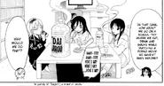 Drinking WataGirls c192-1