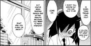 Ogino Questions Tomoko