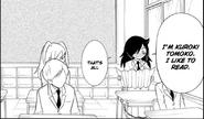 Tomoko Introduction