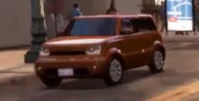Korean Hatchback