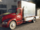 Media Broadcast Truck
