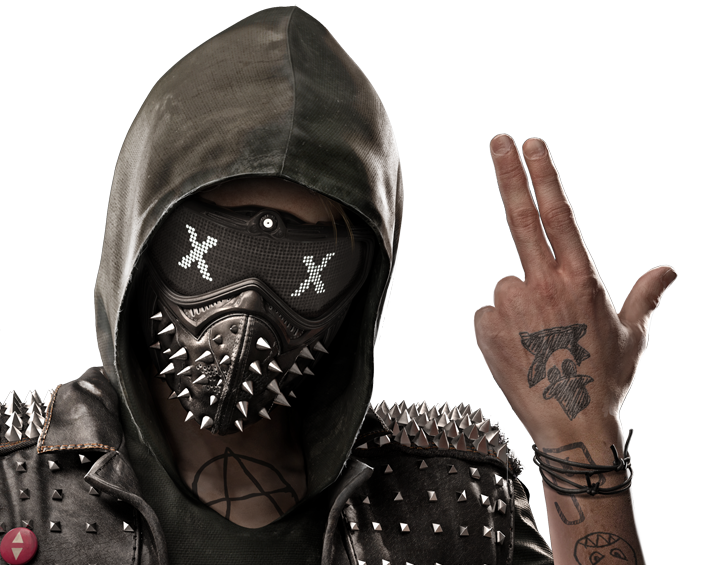 Watch Dogs  Destr