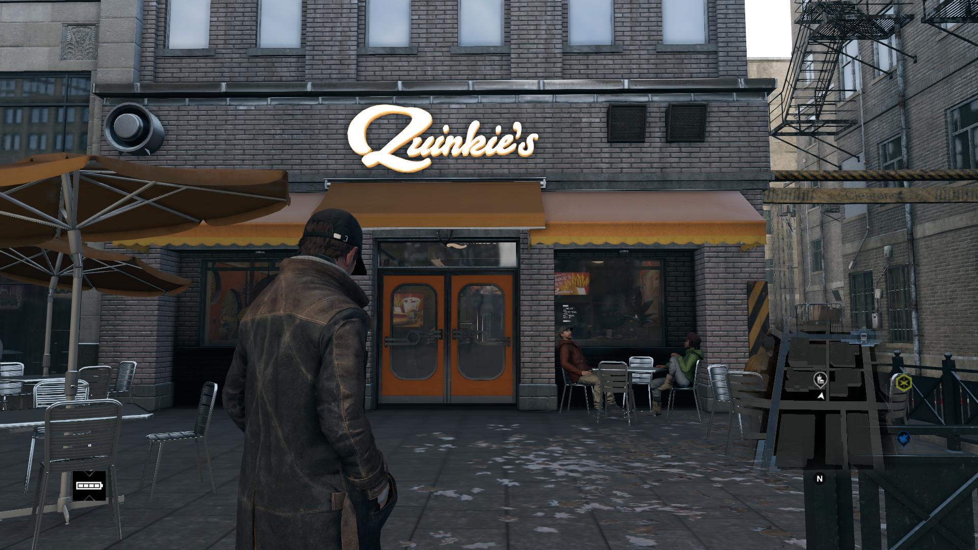 Quinkie's