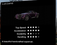 Luciano description