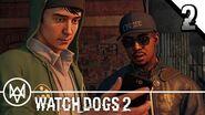 WATCH DOGS 2 Human Conditions DLC Walkthrough Part 2 · Operation Caustic Progress PS4 Gameplay