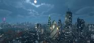 London in Legion 3