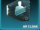 AR Cloak