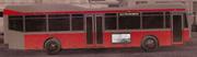 City bus side