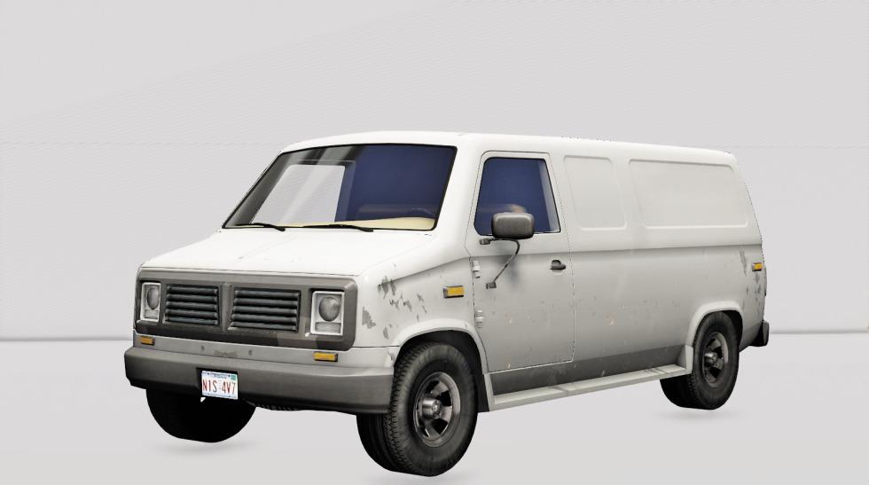 Landrock Van 1500