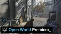 Watch Dogs Open World Gameplay Premiere Commented
