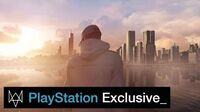 Watch Dogs - Exclusive PlayStation Trailer