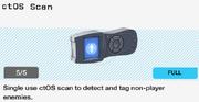Watch Dogs Gadget ctOS Scan