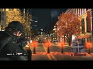 Watch Dogs - Exclusive Contract- Breakthrough