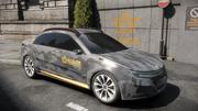 Albion patrol car (Talos)