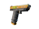 LTL 68P DedSec Pistol