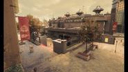 SirsHq Courtyard