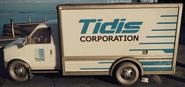 TIDIS TRUCK