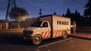 FragileBoxtruck