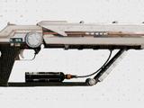 Air Shotgun