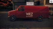 Wkzvan custom