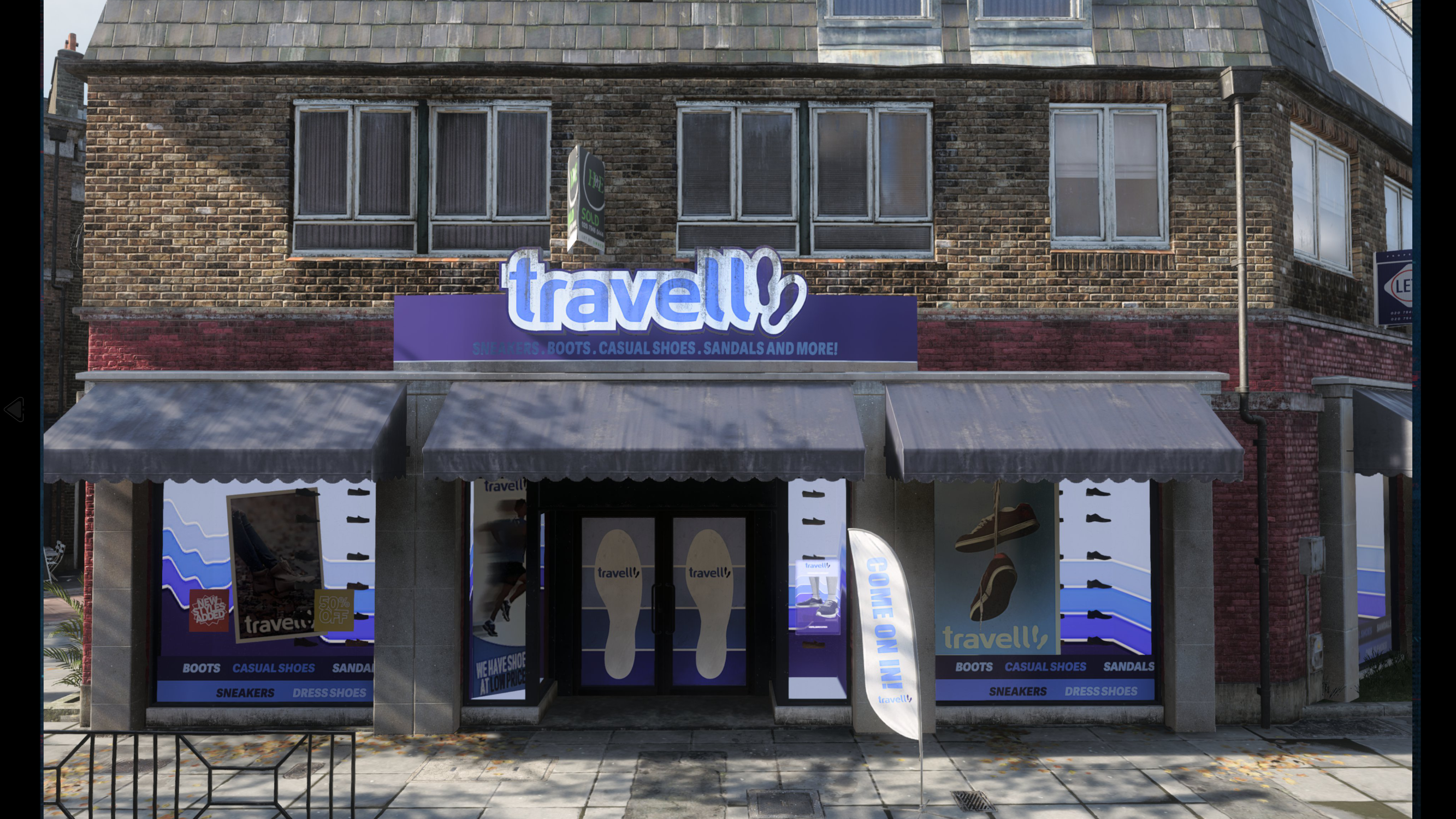 Travell