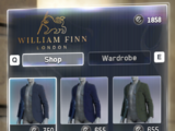William Finn