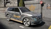 Albion non-patrol car (Landrock)