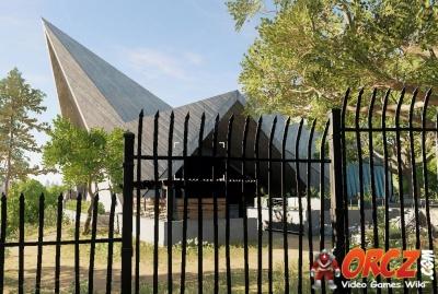 New Dawn Temple