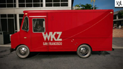 Wkzlorry custom