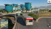 WATCHDOGS 2 City Bus Driving 2