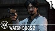 WATCH DOGS 2 Human Conditions DLC Walkthrough Part 1 · Operation Bad Medicine PS4 Pro Gameplay
