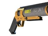DedSec Grenade Launcher