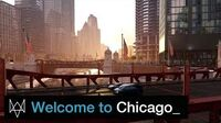 Watch Dogs Welcome To Chicago