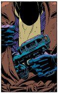 Grappling Hook Gun - Watchmen