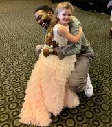 Adelynn Spoon with Yahya Abdul Mateen II 02