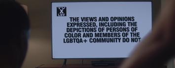 Viewer Discretion is Advised for AHS Minutemen