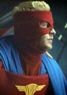 Captain Metropolis (AHS)
