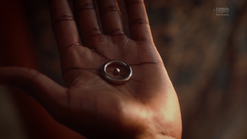 S1e8 put a ring on it
