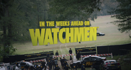 In the Weeks Ahead on Watchmen Title Card