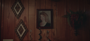 Cynthia Tillman Picture on Wades home