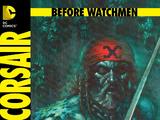 Before Watchmen: The Crimson Corsair