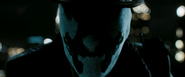Rorshach's Face