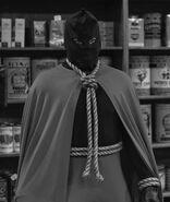 Hooded Justice - Watchmen (TV series)