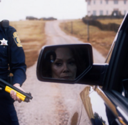 Promotional Picture ft. Jean Smart as Agent Laurie Blake and Silk Spectre
