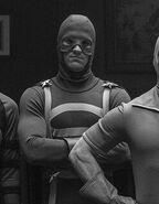William Brady - Watchmen (TV series)