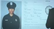 Angela Abar FBI Database in S 1 E 3