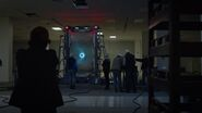 CX-924 Teleportation Window - Watchmen (TV series)