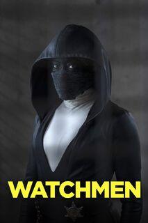 Watchmen Wiki