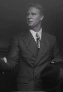 Nelson Gardner civilian HBO