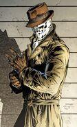 Rorschach DC